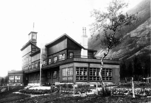 Научная станция Тиэтта