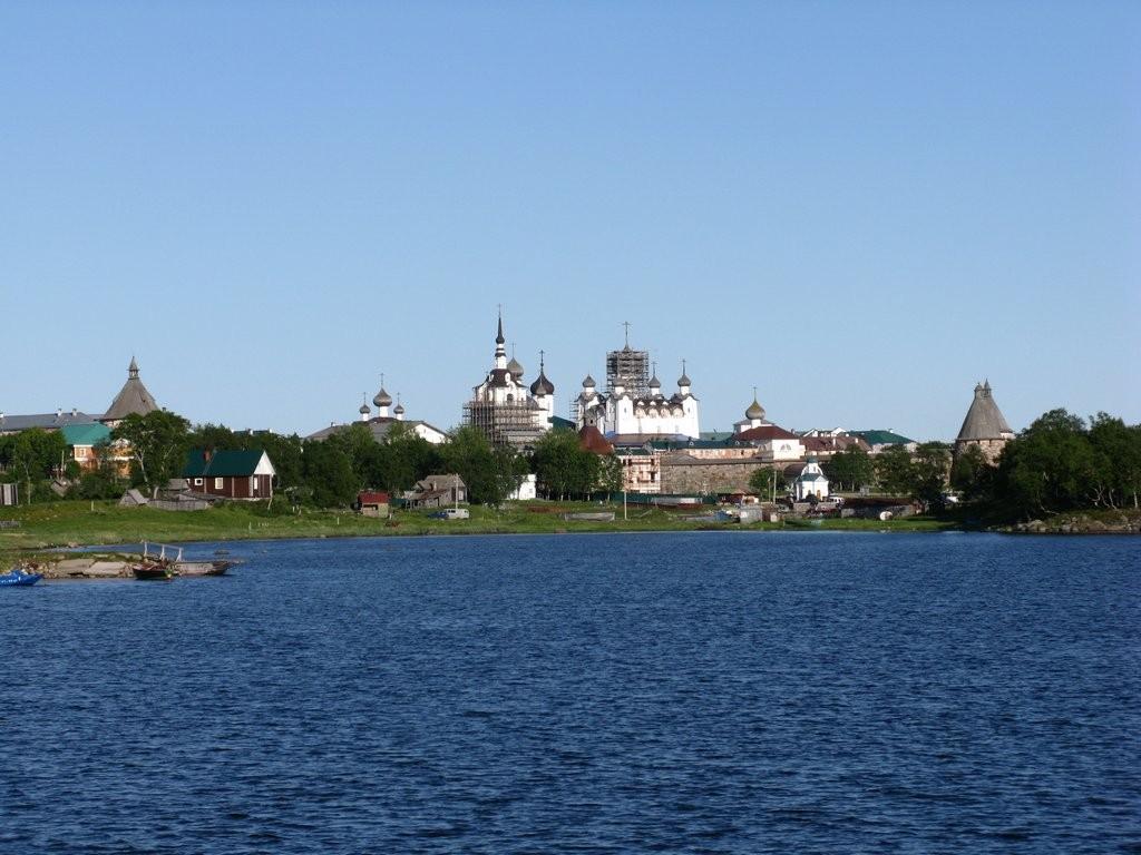 поездка на Соловки Соловецкий архипелаг