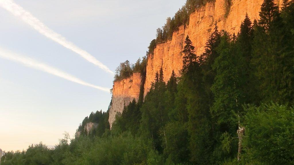 Гора Ветлан