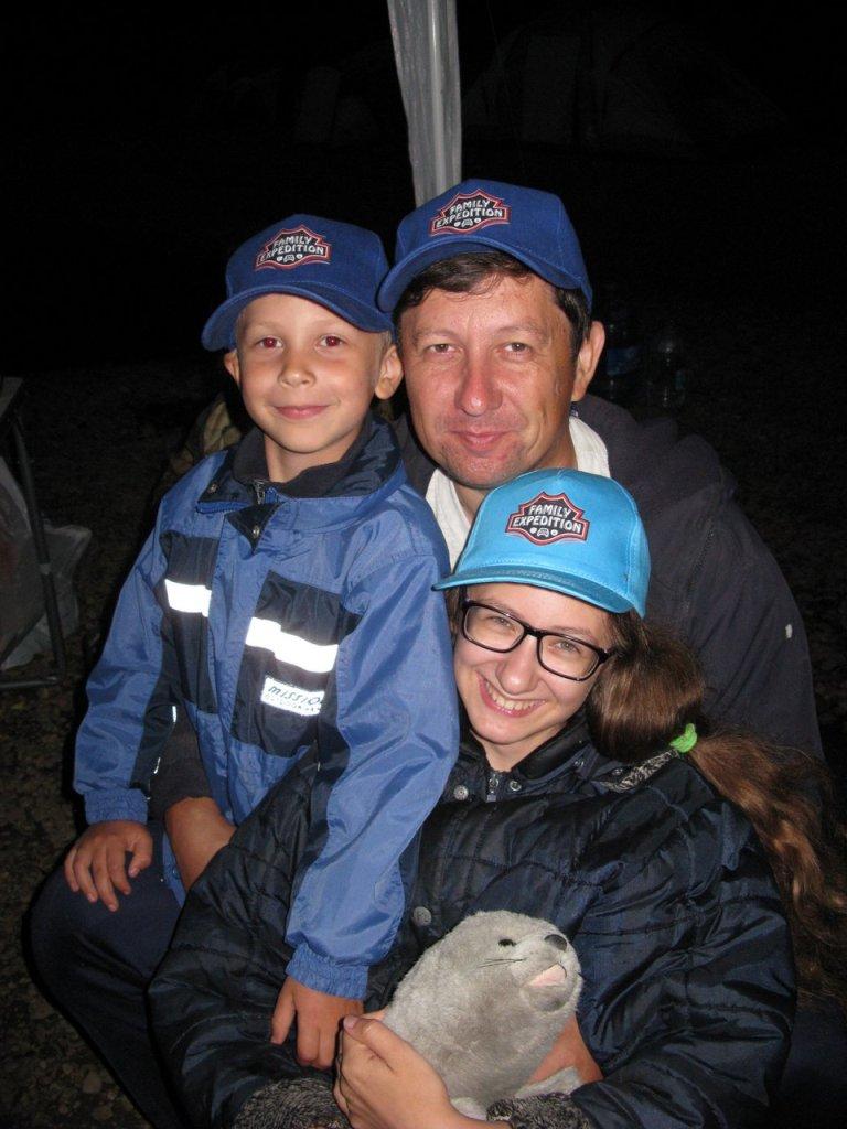 Север Пермского края глазами ребенка