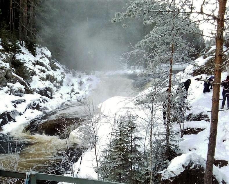 Карелия зимой: отзывы где отдохнуть, что посмотреть