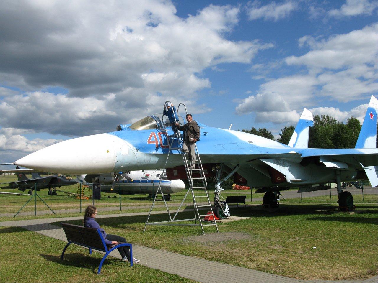 Су -27