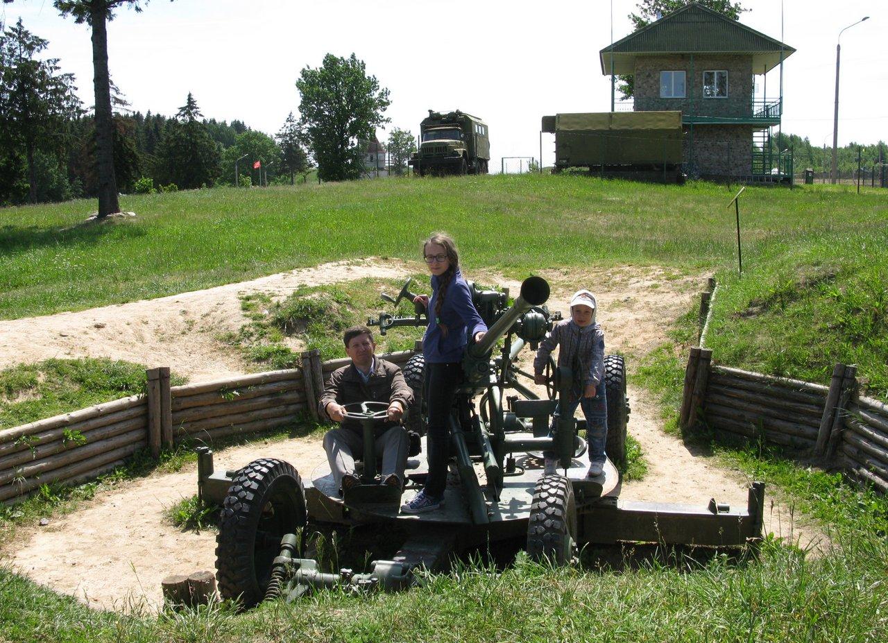 37-мм зенитный автомат