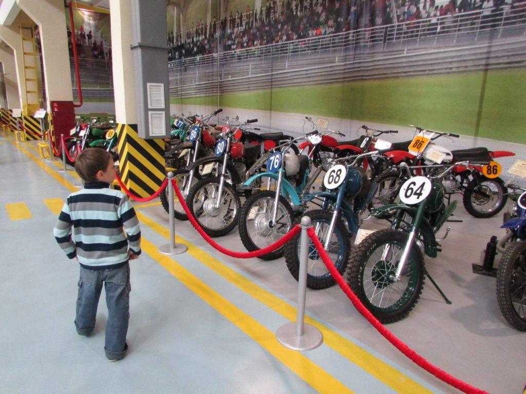Гоночные мотоциклы