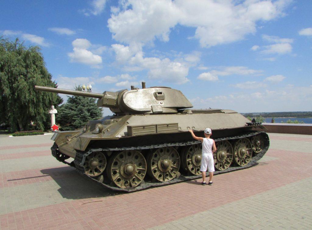 Т-34 обр.1941