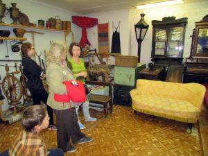 Чусовской краеведческий музей