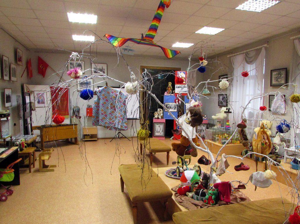 Музей детской игрушки