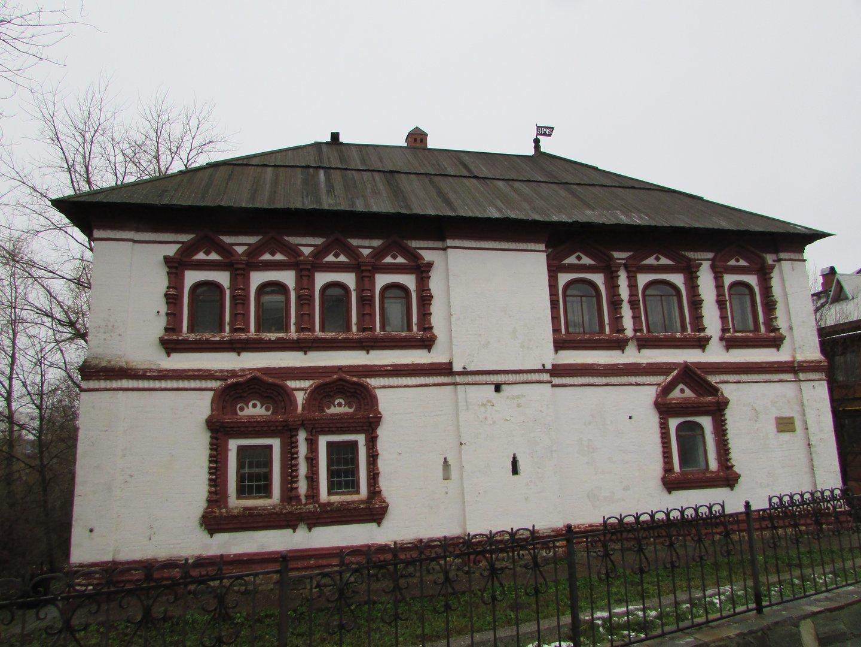 Дом воеводы