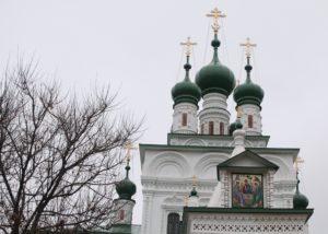 Путеводитель Усолье-Соликамск-Чердынь