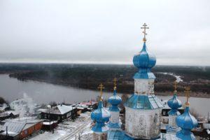 Путеводитель Соликамск-Чердынь-Ныроб