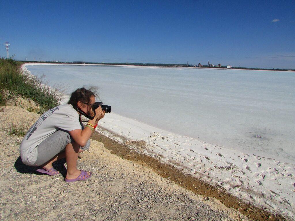 Рай для фотографа