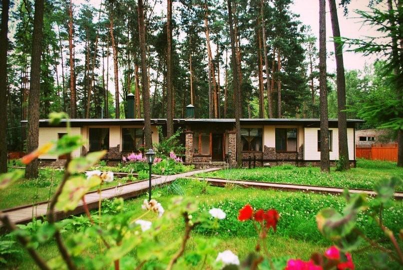 Загородные гостиницы Борисова