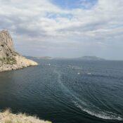 Путешествие в Крым на автомобиле